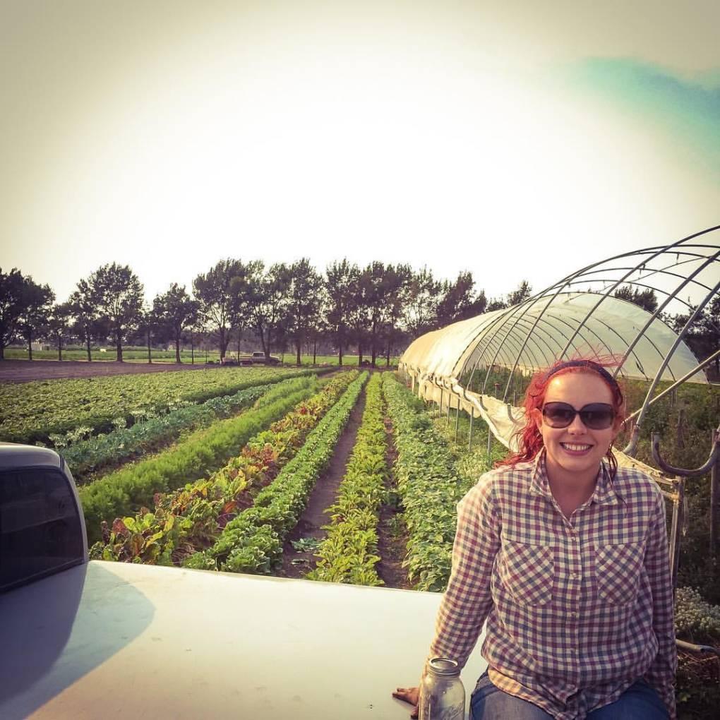 Discovering Veganism as a Farmer: A Veganic Story